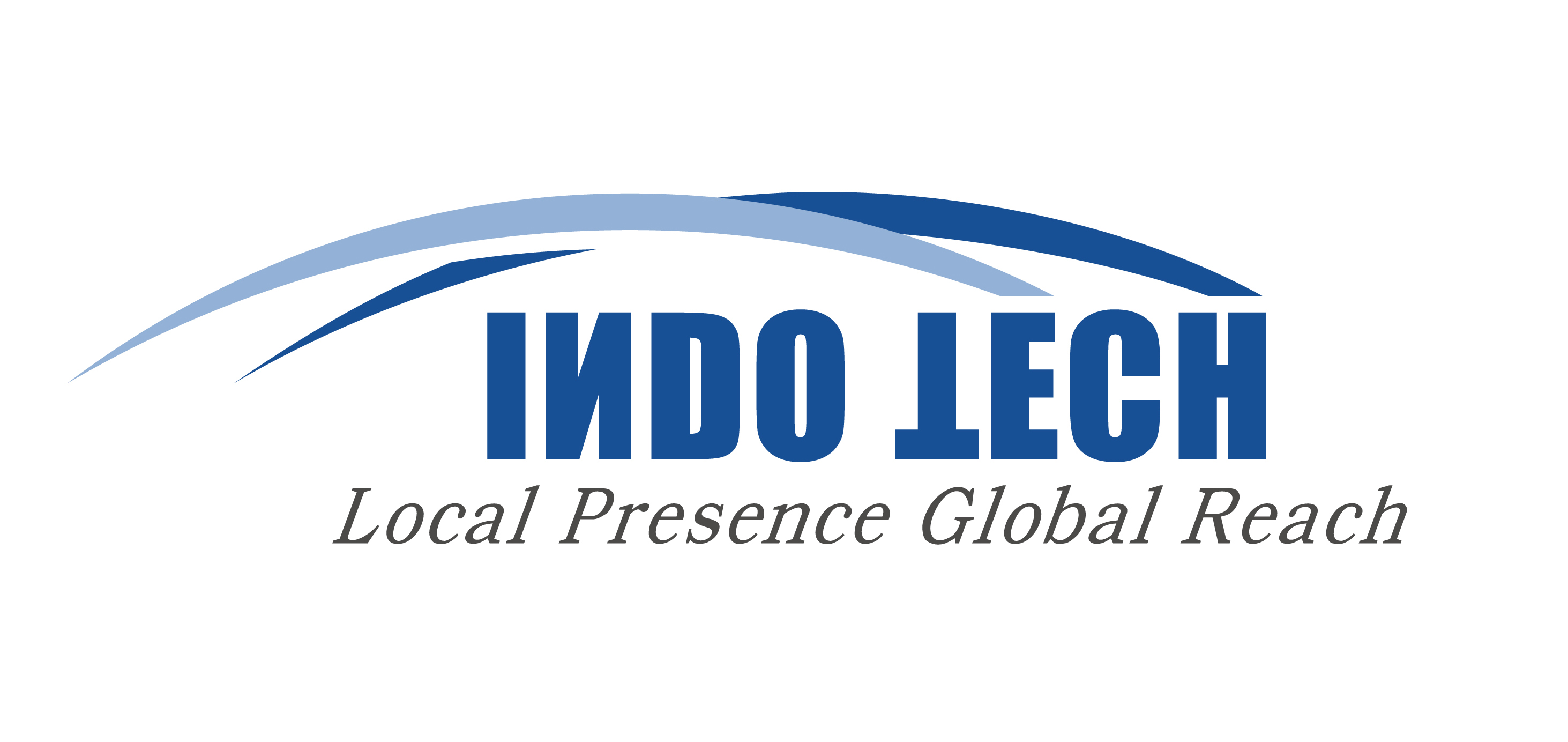 Indo Tech | Local Presence Global Reach